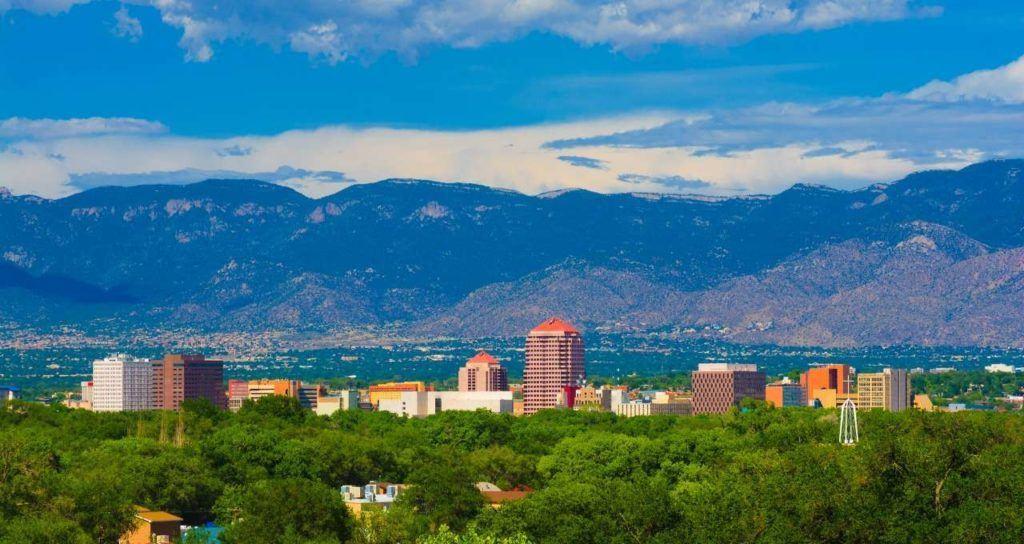 Albuquerque, Nex Mexico