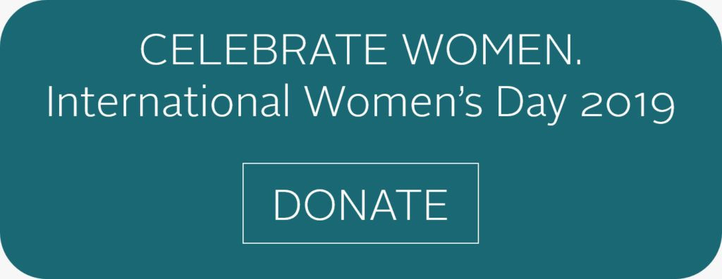 Make a gift on International Women's Day.