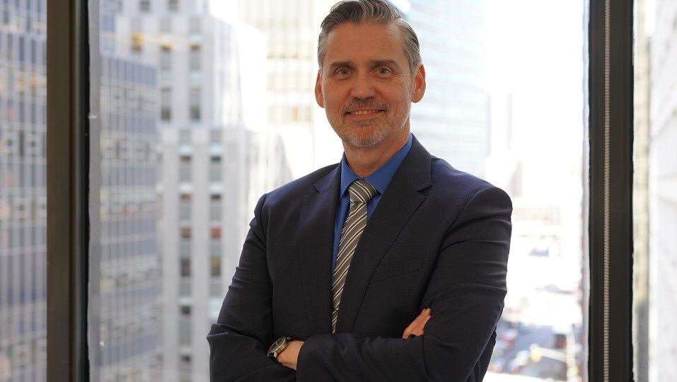 John Mix, CMMB - VP of Marketing and Communications