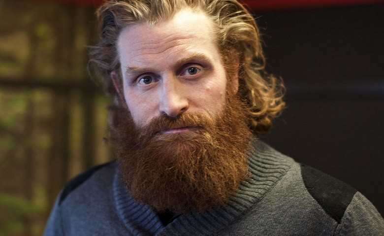 Banner image of Kristofer Hivju, Game of Thrones star
