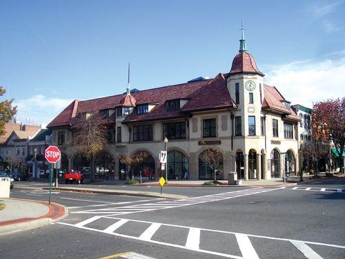 Image of ridgewood New Jersey