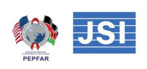 Image collage of JSI and PEPFAR