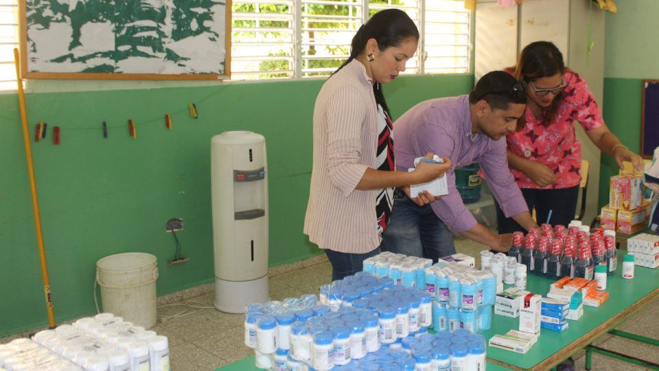 medicine in dominican republic