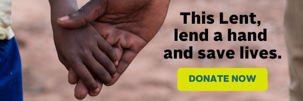 lent donation footer graphic