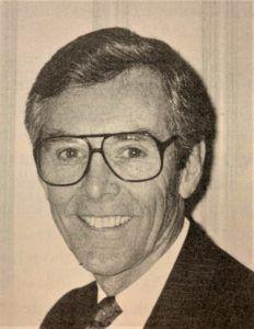 former cmmb chairman Andrew Mc Gowan
