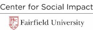 Fairfield University Center for Social Impact Logo