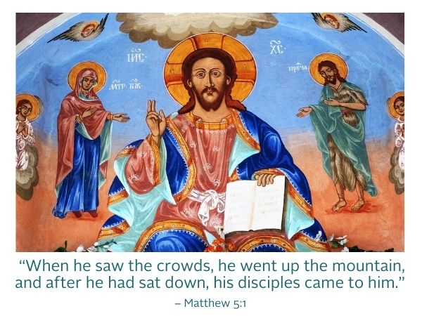 weekly reflection image for november 1st