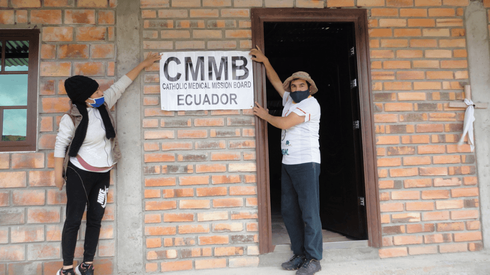 CMMB outreach in Ecuador_oct-nov_2020