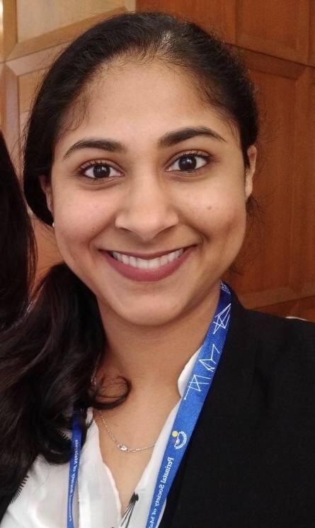 Dr. Priya headshot