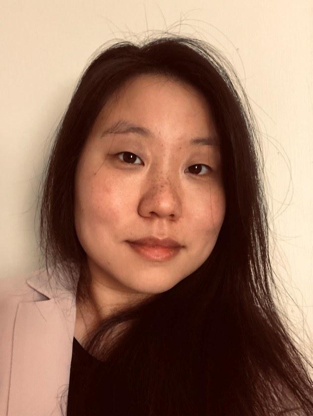 Jessica Liu headshot
