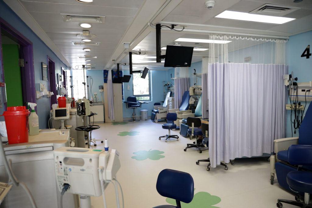 lebanese health facility