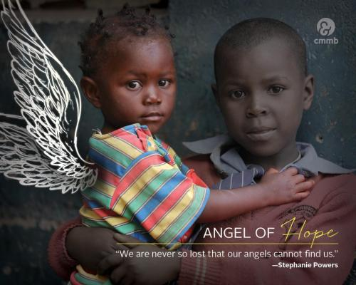 CMMB-_Angel_Stephanie-Powers_We-are-never-so-lost-that-our-angels-cannot-find-us
